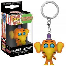 POP! Llavero Five Nights at Freddy's Pizzeria Simulator - Orville Elephant