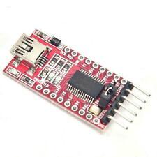 FT232RL 3.3V 5.5V FTDI USB to TTL Serial Adapter Module-High Quality B5Q3