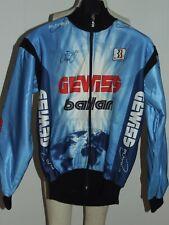 Camiseta Bici Chaqueta Jacket Baterías Sintético Ciclismo Team Gewiss BIEMME T.