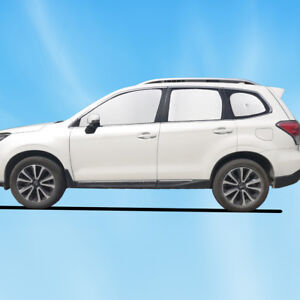 Fit For Subaru Forester 2014-2018 All Six Side Windows Privacy Sunshade 6pcs