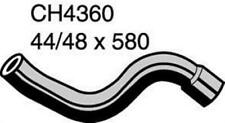 BOTTOM RADIATOR HOSE for PORSCHE 928 4.5L 78~84 CH4360