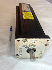 Emerson brushless servo motor DXE-316B wtih brake, 4.0 AMP, 240 V, 4000 RPM