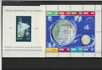 Germany DDR mounted mint Stamps Ref 14784