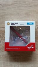 Herpa 529891 - 1/500 Airbus A321 - Juneyao Airlines - Neu