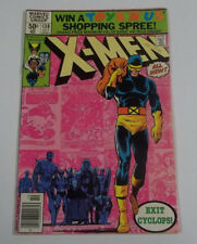 X-Men #138 (1st Print) 8.0 VF Marvel Comics