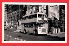 Bus Photo ~  Liverpool L308: VKB764: 1957 Crossley/LCPT Leyland PD2/30 - 51 Ford