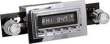 1966 1967 Lincoln Continental Retrosound Radio Bluetooth Aux USB Ipod Hermosa