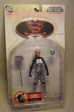 DC Direct Superman/Batman Series 3 STEEL NATASHA IRONS Action Figur OVP