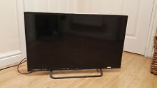 Technika 32F21B-FHD 32 Inch Full HD 1080p Slim LED TV with Freeview
