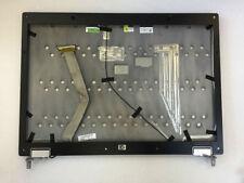 Carcasas y touchpads gris HP para portátiles