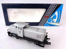 More details for model railway gutzold locomotive ho gauge diesel br 106 silver excellent unused