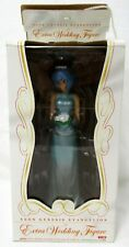 Sega Prize Neon Genesis Evangelion Rei Ayanami Wedding Dress PVC Blue Version
