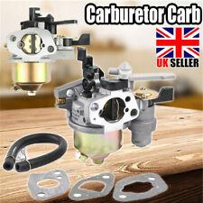 More details for carburetor fits honda 5.5hp-6.5hp petrol gx160 gx140 gx200 168f engine uk ce