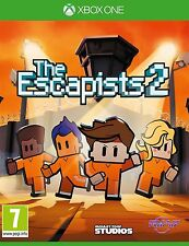 The Escapists 2 | Xbox One New (1)