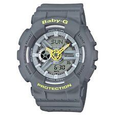 Casio BA-110PP-8AER Ladies Baby-G Watch