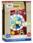 NEW Fisher-Price Classics Teaching Clock