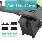 Anti-Dust Waterproof Silicone Battery Protective Cover Shell for DJI FPV Drone