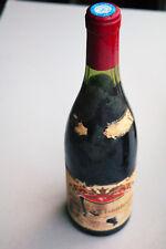 Charmes Chambertin 1976  Burgund 0,75 l Flasche Rotwein