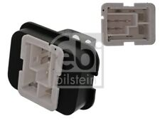 Heater Resistor fits OPEL ASTRA G 1.7D 00 to 09 Febi Genuine Top Quality Product