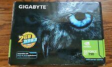 Nvidia gt-730 2gb graphics card