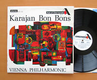SDD 150 Karajan Bon Bons Vienna Philharmonic 1966 Decca Ace Of Diamonds NM/EX