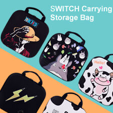Portable Cartoon Protection Bag for Nintendo Switch Ring Fit Adventure Carrying