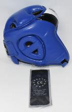 BOXEUR DES RUES Fight Kopfschutz Boxen Helm Match Herren Fight Activewear L/XL