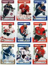 """""""COMPLETE 150 CARD SET"""" ITG HEROES & PROSPECTS 2006/07"""