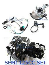 SEMI AUTO LIFAN 125CC Motor Engine CDI Carburetor TaoTao Coolster Pit Dirt Bike