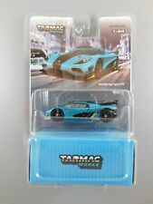 Tarmac Works 2020 Global64 Blue KOENIGSEGG AGERA RS T64G-005-RSR 1:64 Scale