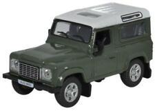 Oxford Diecast Land Rover 76LRDF001 90 Station Wagon 2013 - 1:76 Scale  00 /HO