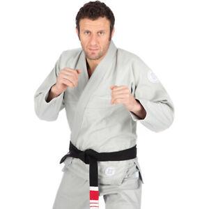 Tatami Fightwear Essential 2.0 BJJ Gi - Gray