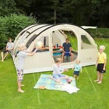 skandika 2 Sleeping Areas Camping Tents