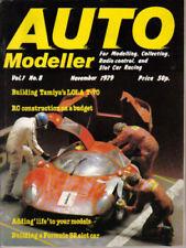 November Models Magazines in English