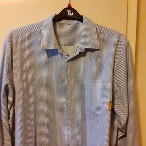 """Hmp prison shirt xlarge 18"""""""
