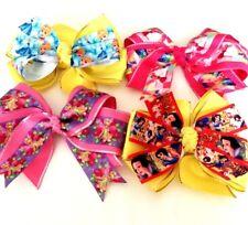 e182a578cae2 Snow White Bow Hair Accessories for Girls