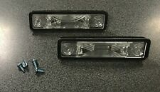 Opel Astra G Zafira A Vectra License Plate Light 2pcs. 09197577