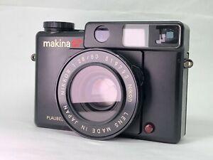 【Exc+5】Plaubel Makina 67 Medium Format Film Camera from JAPAN