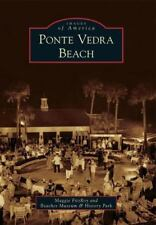 NEW Ponte Vedra Beach by Maggie Fitzroy Paperback Book (English) Free Shipping