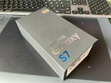 (Bildschirm brennen) Samsung Galaxy s7 sm-g930f - 32gb-Gold Platin (Entsperrt)