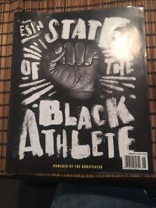 Espn State Of The Black Athlete