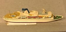 "HANSA 1/1250 S-281 GREECE PASSENGER CRUISER ""GOLDEN ODYSSEY"" MODEL SHIP"