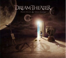 Dream Theater : Black Clouds and Silver Linings: Extra Tracks CD Limited  Box