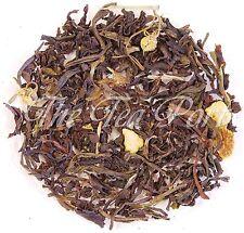 Orange Blossom Oolong Loose Leaf Tea - 1/4 lb