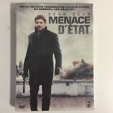 Menace D'Etat Sean Bean dvd neuf sous blister c5