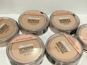 Maybelline Dream Wonder Powder Choose Your Shade New Sealed
