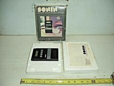 Sonin 60 Electronic Distance Measuring Instrument Tool in Box