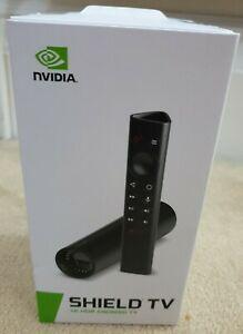 NVIDIA Shield TV 4K HDR Android TV / Media Streamer - Black