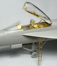 NEW 1/48 F/A-18E 18 Super Hornet Update Detail PE For Hasegawa 07239 D2016