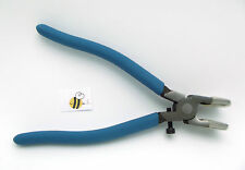 Excellent Quality METAL RUNNING PLIERS for Stained Glass Supply Line Plier